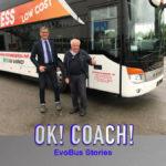 Consegna Setra 2018 EuropaBus