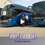 Consegna Setra a Interbus Federico 2018