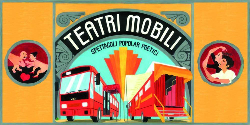 Teatro in bus