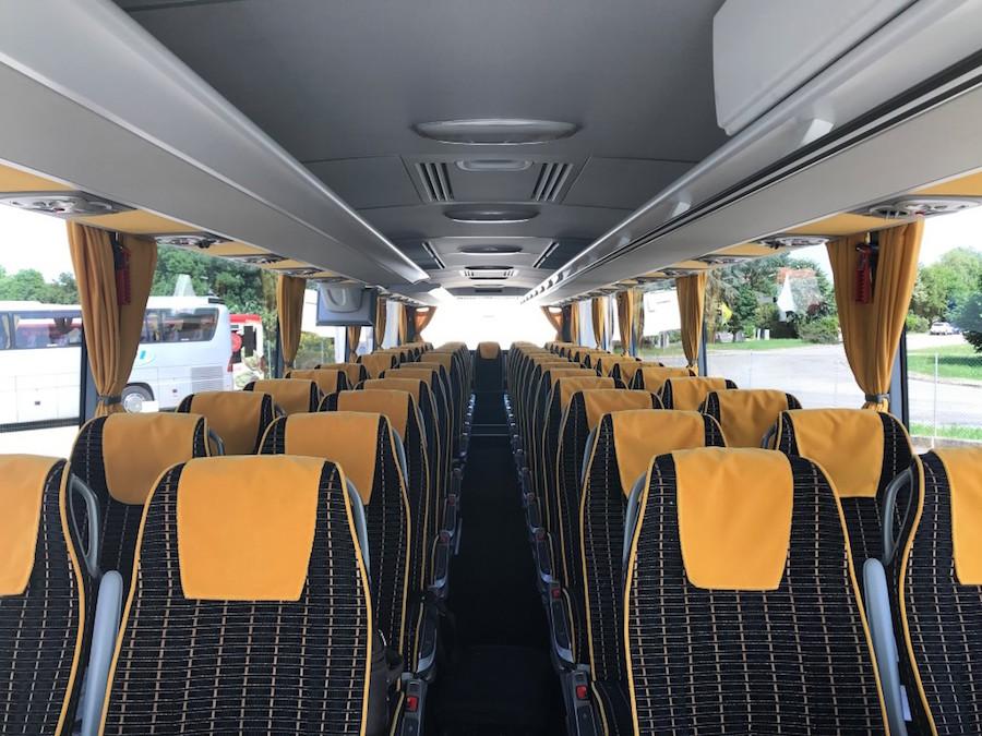 Consegna Mercedes 2018 Asara