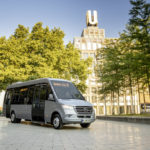 Mercedes-Benz Sprinter City 75,