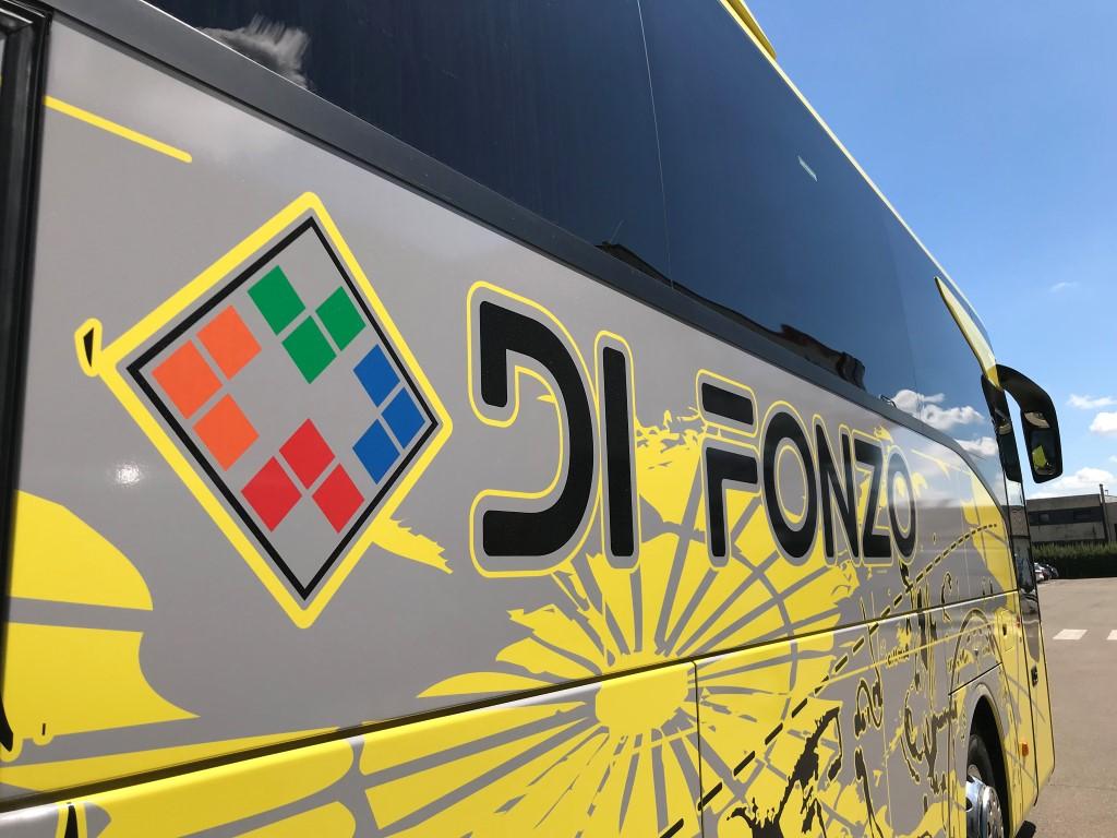 COnsegna Mercedes 2018 a Di Fonzo