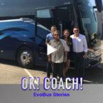 Consegna Setra 2018 a Malagoli Viaggi, Montecarlo Tours