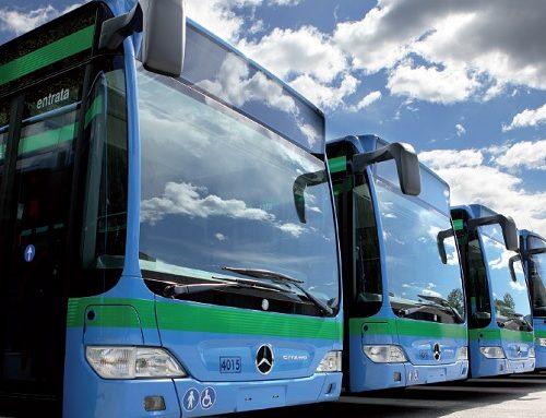 Autoguidovie: conducenti a scuola di EcoDrive
