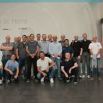 Meeting IT Evobus a Bomporto settembre 2018
