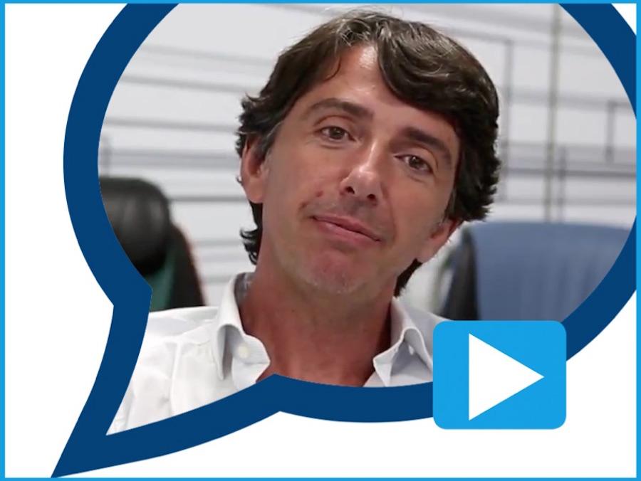 Marco Di Nocera Area Manger Evobus