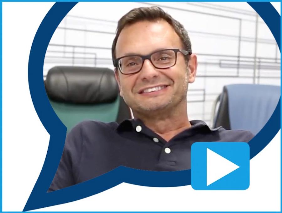 Fabrizio Neri area manager EvoBus