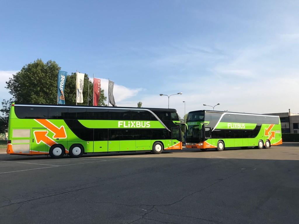 Nuovi Setra Troiani consegna 2018