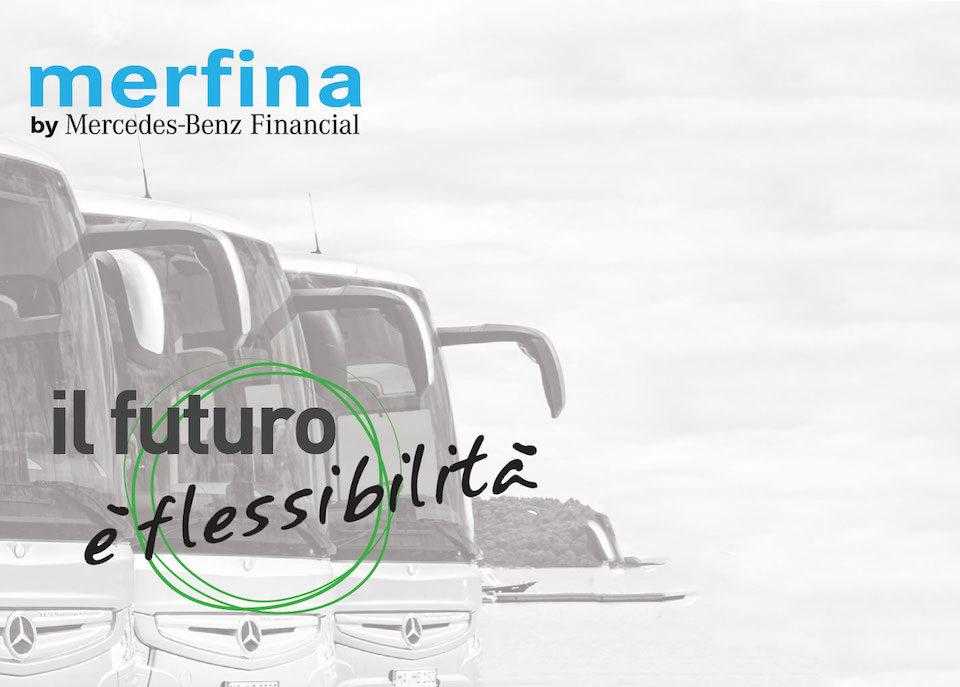 Merfina a IBE 2018