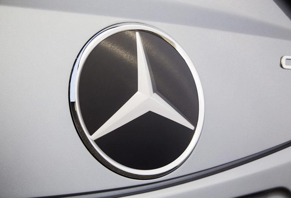 Stella Mercedes su Citaro Hybrid