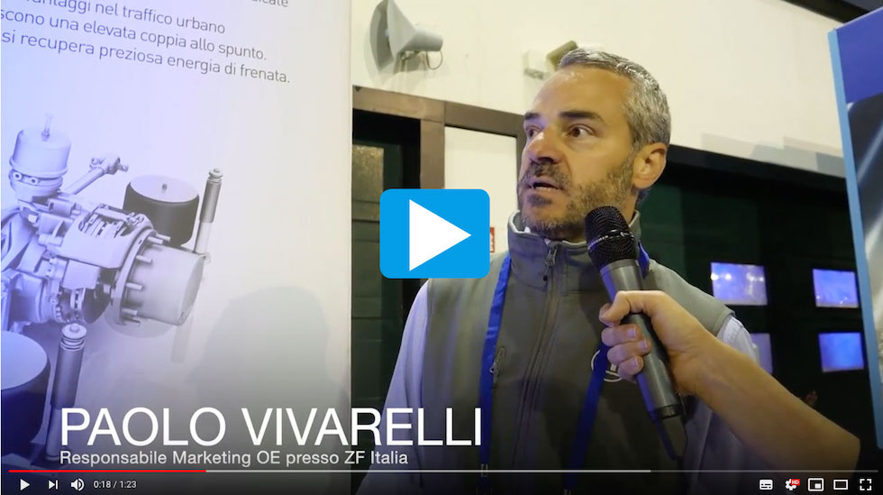 Video Vivarelli ZF