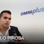 Angelo Pirosa OMNIplus EvoBus a IBE 2018