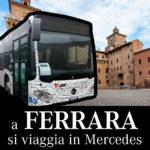 Citaro Hybrid per Tper Ferrara