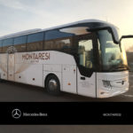 Consegna Mercedes 2018 a Montaresi