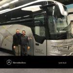 Consegna Mercedes 2018 a Sani