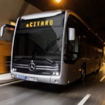 eCitaro test drive europei 2019