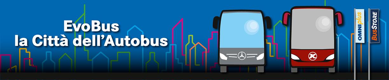 La Città dell'Autobus