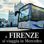 A firenze si viaggia in mercedes 2019 consegna 30 citaro Ibridi a ATA