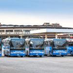 Consegna Setra 2018 a Romano