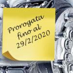 prorogata promo listino ribassato 2019