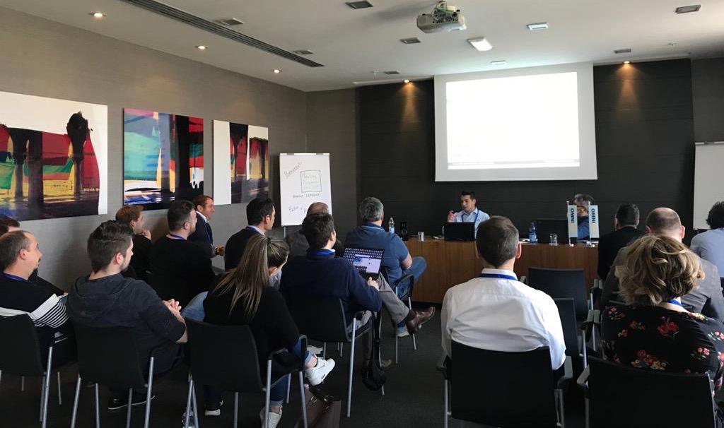 Meeting regionali 2019 della Rete Assistenza OMNIplus SPA