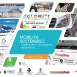 Dolomiti Bus Take Care Of our Planet Belluno