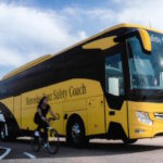 Tourismo Mercedes-Benz Safety Coach