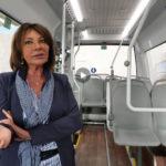 Marina Venturini Comfort passeggeri Spinter City 75 Mercedes-Benz