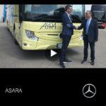 Consegna Mercedes 2019 a Asara