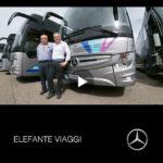 Consegna Mercedes 2019 a ELEFANTE