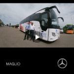 Consegna Mercedes 2019 a MAGLIO