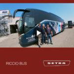 Consegna SETRA 2019 a RICCIO