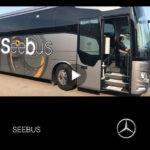 Consegna Mercedes 2019 a SEEBUS