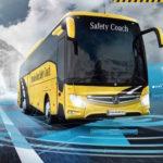 Sistemi di sicurezza Mercedes Benz Autobus