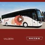 Consegna SETRA 2019 a VALDERA