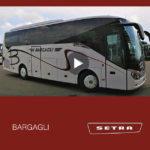 Consegna Setra 2019 a Bargagli