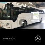 Consegna Mercedes-Benz 2019 a Bellando