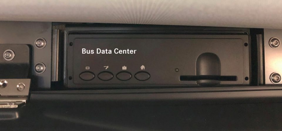 Promo OMNIplus Bus Data Center