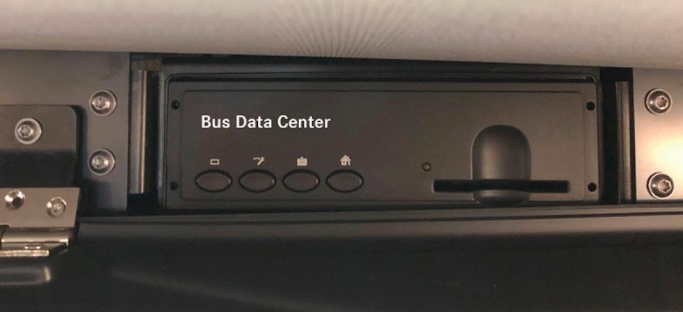 Promo OMNIplus Bus Data Center