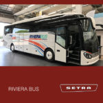 Consegna SETRA 2019 a RIVIERA