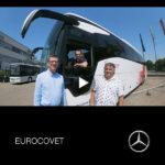 Consegna Mercedes 2019 a EUROCOVET