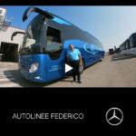 Consegna Mercedes 2019 a AUTOLINEE FEDERICO