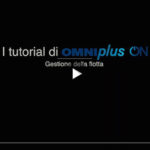 BusTutorial OMNIplus gestione flotta