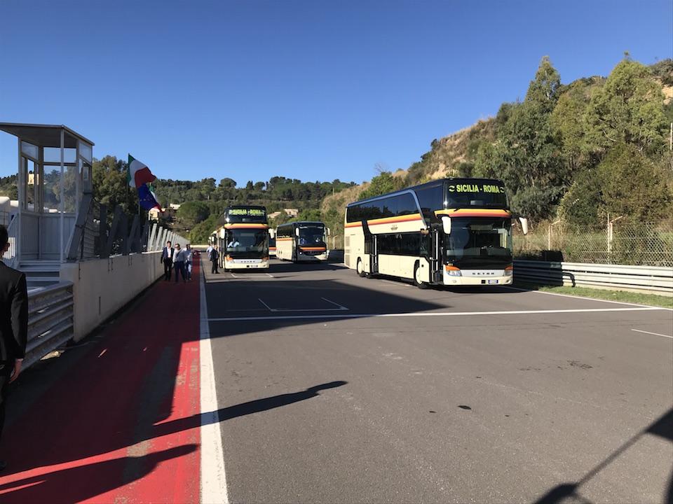 Bus Driver's Day Sais Trasporti