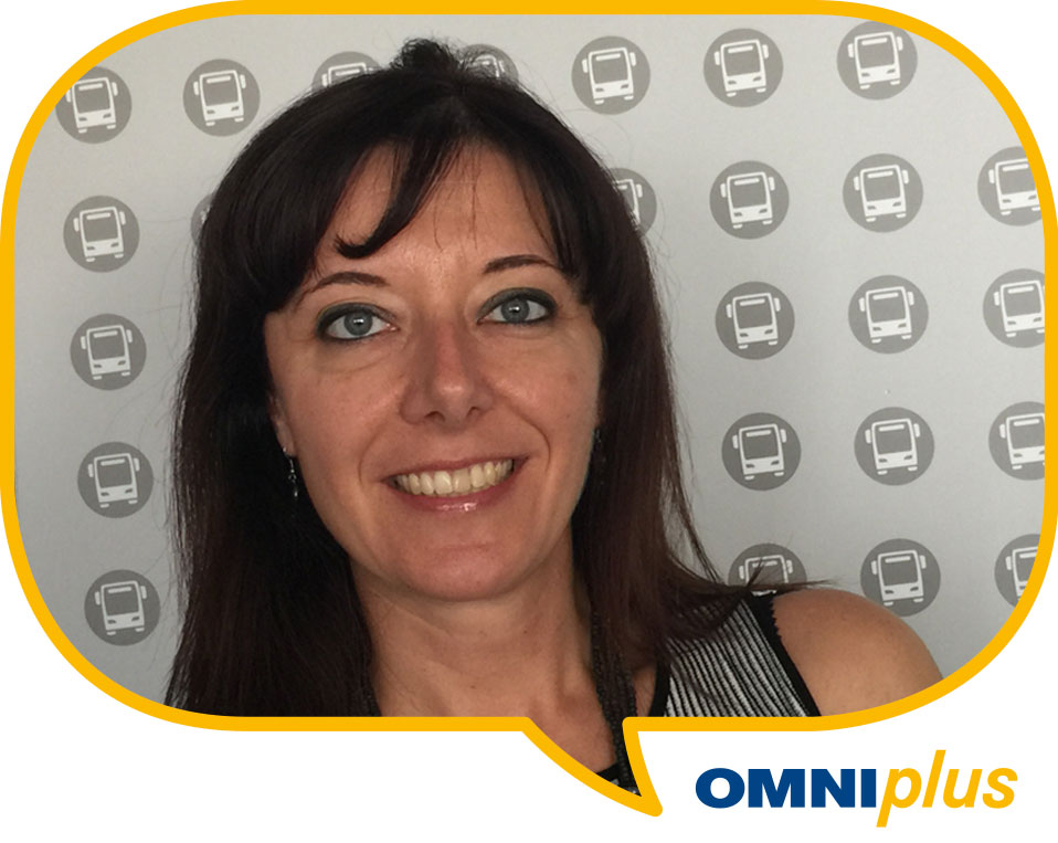 OMNIplus ON Commerce Intervista a Laura Pedrazzi