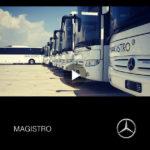 Consegna Mercedes 2019 a MAGISTRO
