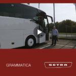 Consegna SETRA 2019 a GRAMMATICA
