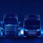 Riorganizzazione Gruppo Daimler