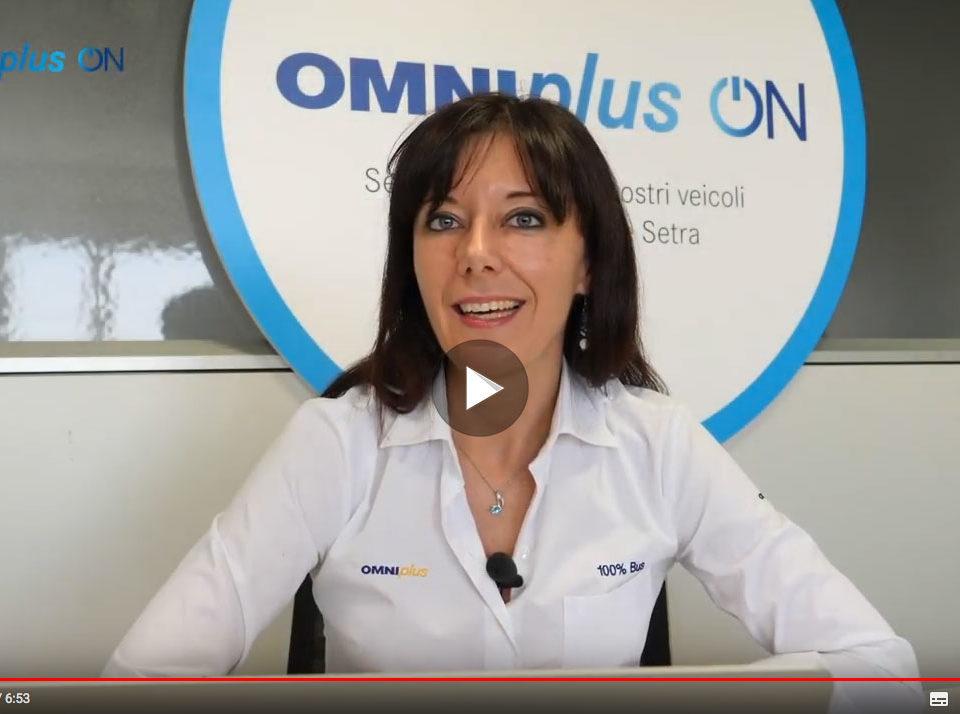 Video tutorial OMNIplus ON Commerce Laura Pedrazzi