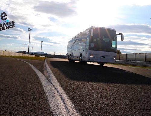 Test drive e sicurezza a IBE Driving Experience 2019